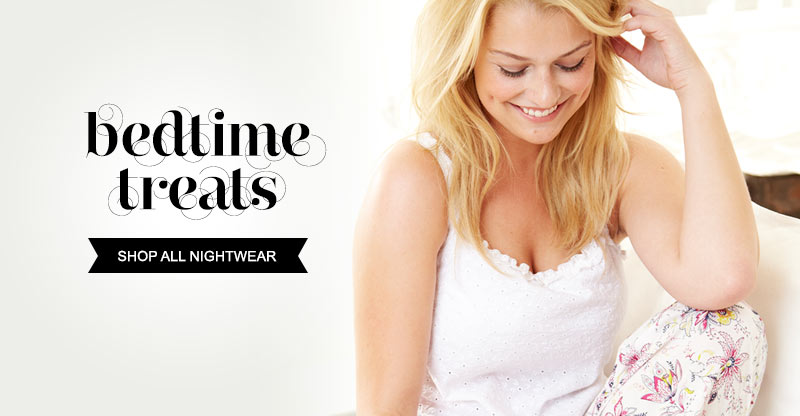 Shop All Nightwear