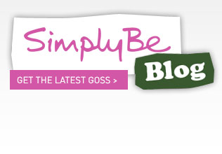 Get the Latest Goss - Simply Be Blog