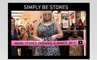 style in store at simply be