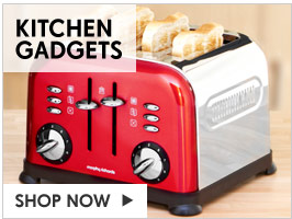 Kitchen Gadgets – Shop Now   >