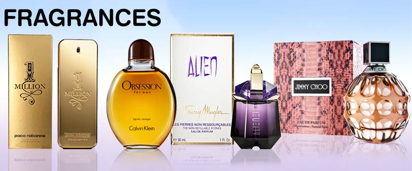 Shop Fragrances