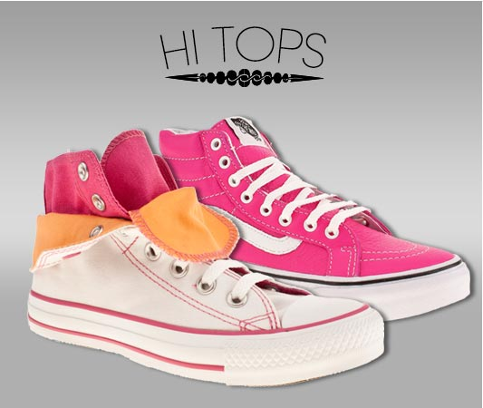 Hi Tops