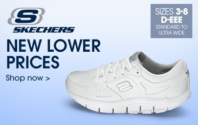 Skechers- New Lower Prices >