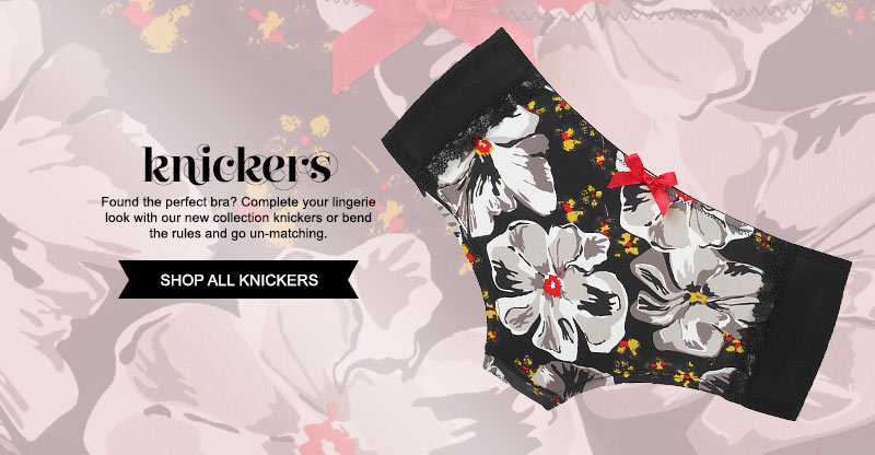Shop All Knickers