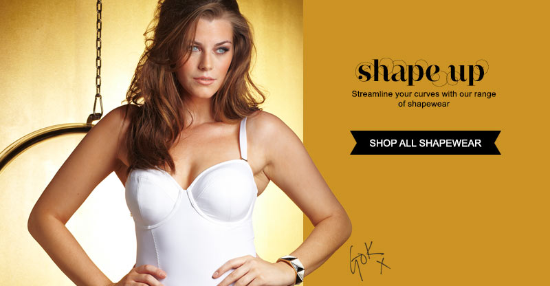 Shop All Shapewear