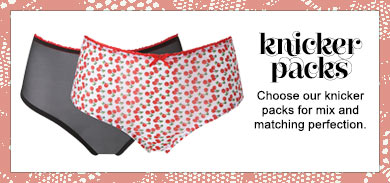 Knicker Packs