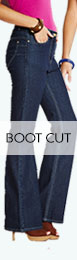 Bootcut