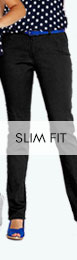 Slim Fit