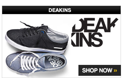 Deakins – Shop Now >