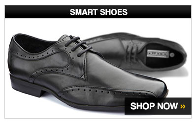 Smart Shoes &ndash; Shop Now &gt;