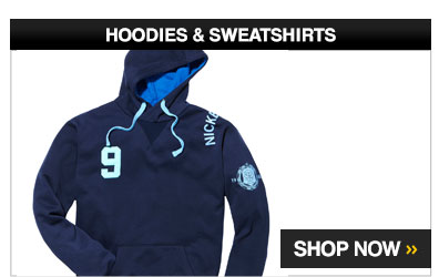 Hoodies &amp; Sweatshirts &ndash; Shop Now &gt;