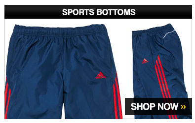 Sports Bottoms &ndash; Shop Now &gt;