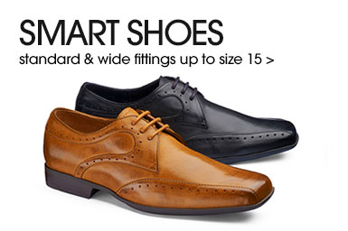Smart Shoes >