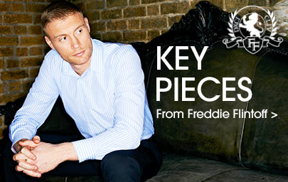 Key Pieces from Freddie Flitoff &gt;