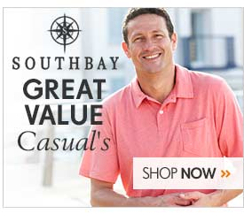 Southbay - Great Value Casuals