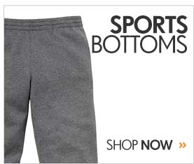 Sports Bottoms