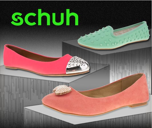 Schuh