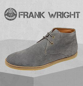 Shop Frank Wright &gt;