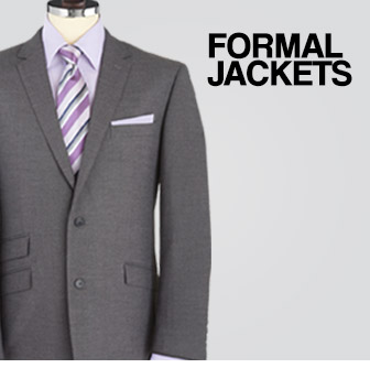 Formal Jackets