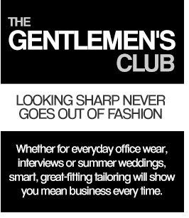 The gentlemans club