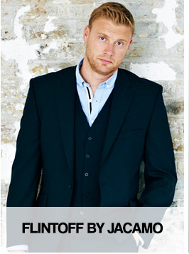 Flintoff By Jacamo