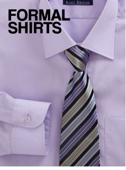 Formal Shirts
