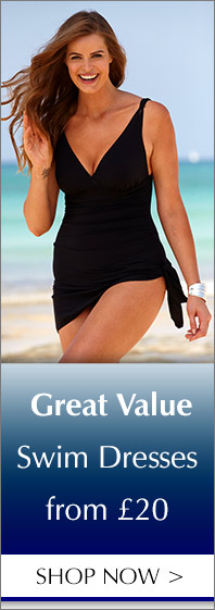Great value swim dresses