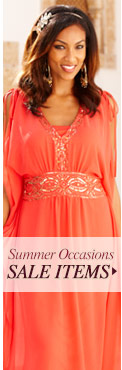 Summer occasions 