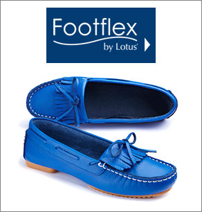 Shop Footflex by Lotus
