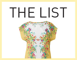 Shop The List Now &gt;