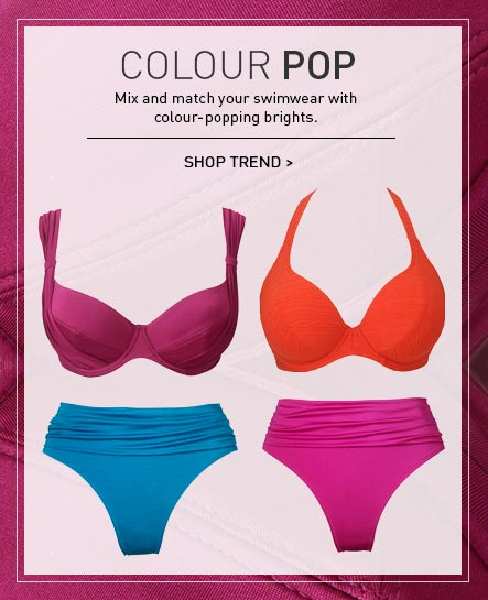 Colour Pop - Shop the Trend &gt;