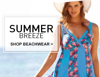Summer Breeze - Shop Beachwear &gt;