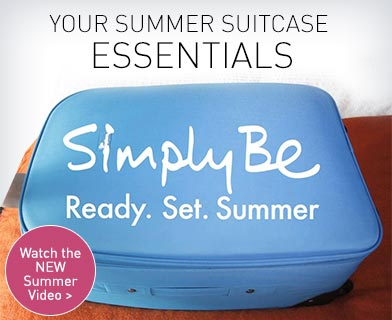 Shop Summer Suitcase Essentials >