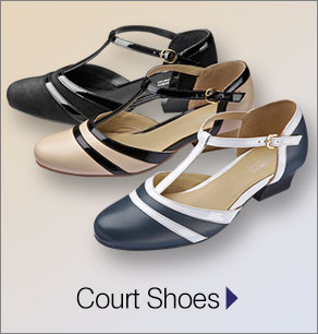 Shop Court Shoes