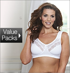 Value packs - Shop Now