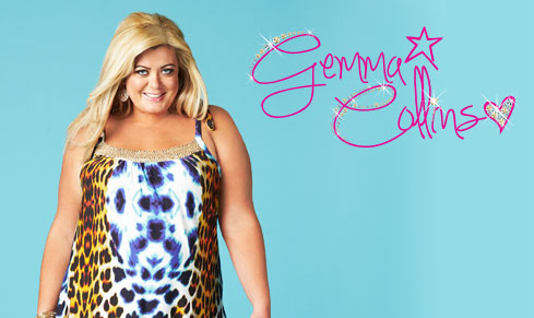 Shop the Gemma Collins Collection >