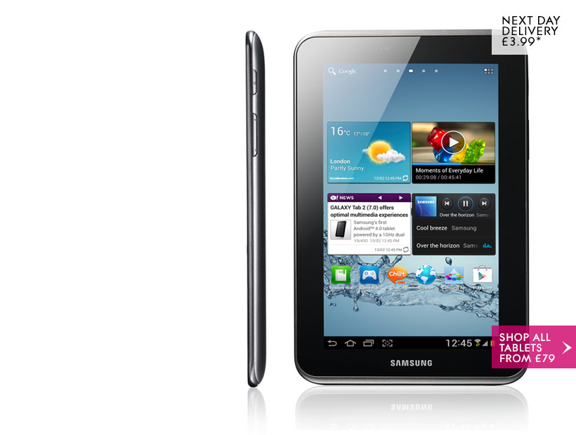 Shop All Tablets from £99
