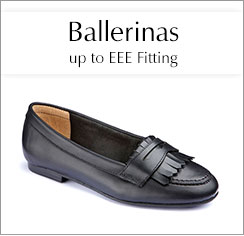 Shop Ballerinas
