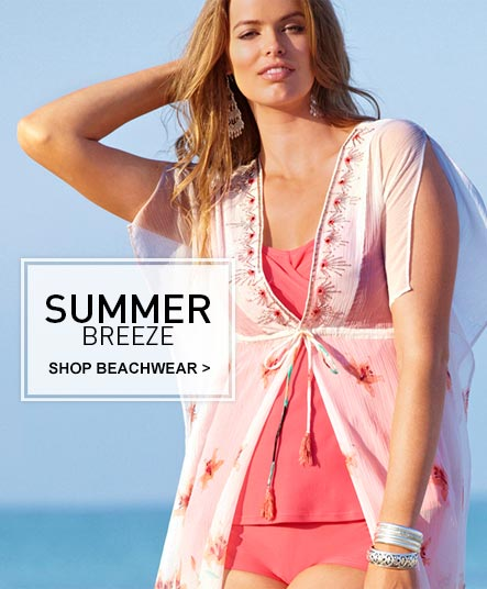 Summer Breeze - Shop Beachwear >