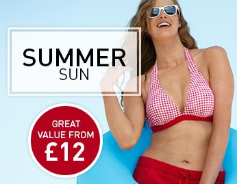 Summer Sun - great value from £12 >