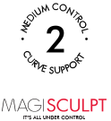 Medium Control Curve Support Magisculpt: Its all Under Control