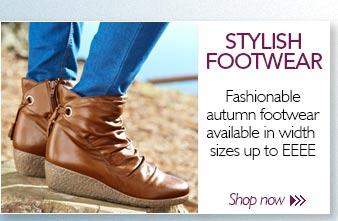 Stylish Footwear >