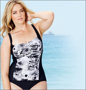 Shapewear Swimwear from £12 >