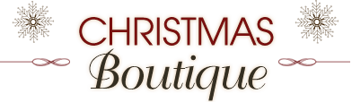 Christmas Boutique