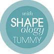 With Shapeology Tummy
