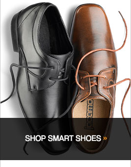 Shop Smart Shoes