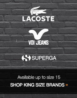Shop King Size Brands