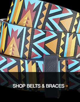Shop Belts & Braces