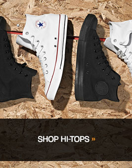 Shop Hi-Tops