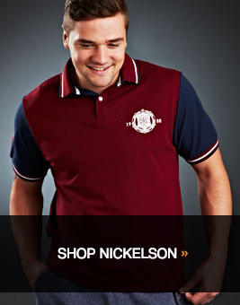 Shop Nickelson